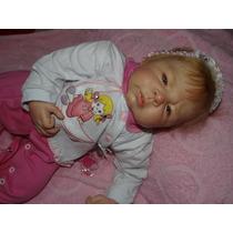 Bebê Reborn = Giselle