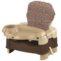Cadeira De Refeição Para Bebê Luxo 5 Estágios Marrom