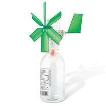 Brinquedo Científico Ecológico - Gerador Eólico - Educativo
