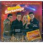 Cd Bonde Sertanejo - Vol. 3 - Novo***