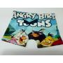 Angry Birds 03 - Cueca Infantil - Somos Fábrica Ozes Brasil