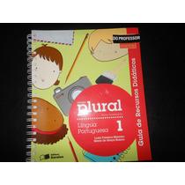 Livro- Coleção Plural Língua Portuguesa 1- Para O Professor