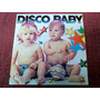 Lp Vinil Disco Baby - As Melindrosas