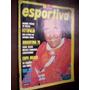 Revista Machete Esportiva De 1978 Ruy Rey Fittipaldi