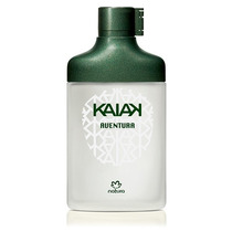 Desodorante Colônia Kaiak Aventura Masculino 100ml