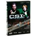 Box Csi: Crime Scene Investigation: 1ª Temporada - Volume 3
