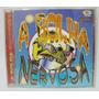 A Bolha Nervosa Vol. 2 - Raro - Funk Rj - Equipe De Som Rj