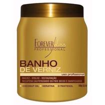 Forever Liss Banho De Verniz 1kg Pronta Entrega