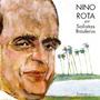Cd / Nino Rota P. Guinga, Theo De Barros, Laércio De Freitas