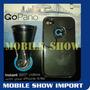 Go Pano Gopano Micro Iphone 4 4s Filma 360 Graus
