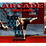 Arcade Simulator Mortal Kombat 1 ( Fantástico )