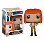 Boneca Leeloo - O Quinto Elemento - Fifth Element Funko Pop!