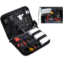 Amper Auxilar Partida Jump Starter Bateria Moto Carro