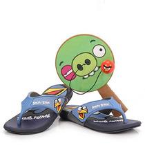 Chinelo Angry Birds 21213 Tam 23 Ao 34 - Azul