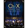 Box Chitaozinho E Xororo Dvd + Cd 40 Anos Sinfonico Lacrado