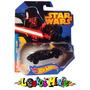 Hot Wheels Darth Vader Star Wars Disney Lacrado Mattel