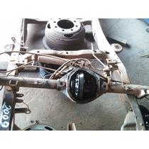 Eixo Diferencial S10 Diesel 2009