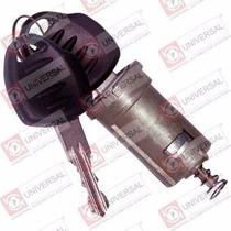 Cilindro De Ignição C/chave Sem Transponder Celta/prisma