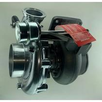 Turbina Do Motor Para Caminhões Com Motor Mwm 4/6 Cil X10