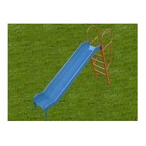 Brinquedo Usado/seminovo Escorregador Parquinho Playground