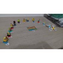 Minions - Kinder Ovo - Valor Individual