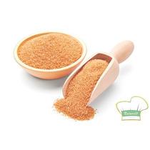 Açúcar Demerara Orgânico 1 Kg - Naturelt