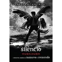 Silêncio Livro Becca Fitzpatrick