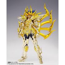 Bandai, Cloth Myth Soul Of Gold : Máscara Da Morte De Câncer