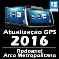 Atualização Gps 2016 3 Navegadores Igo8 Amigo Primo #ll24