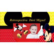 Retrospectiva Efeitos 2d E 3d Videos E Fotos Ilimitados