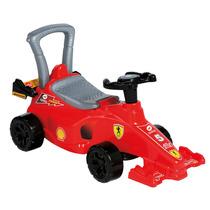 Brinquedo Novo Formula Speed Flash Da Calesita Vermelho