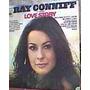Lp Ray Conniff - Love Story De 1971//