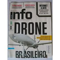 Revistas Info Edições 2013 - 2014