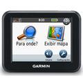 Gps Automotivo Garmin Nuvi 30 Tela 3.5, Atualizado, Original