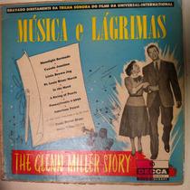 Lp Vinil The Glenn Miller Musica E Lagrimas