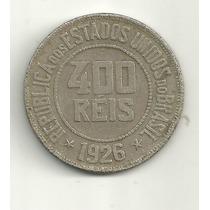 400 Réis - 1926