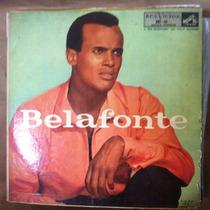 Lp Vinil Belafonte