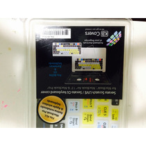 Serato Scratch Live / Serato Dj Keyboard Cover