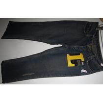 Calça Jeans Lee Feminina Tamanho 38