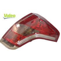 Lanterna Traseira Citroen C4 Pallas - Lado Direito - Valeo