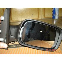 Espelho Retrovisor Palio Até 2000 Lado Direito Fixo 2 Portas