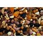 Mix De Castanhas E Frutas Desidratadas (500g)