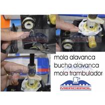 Mola Da Alavanca Cambio Gol Saveiro Voyage G5