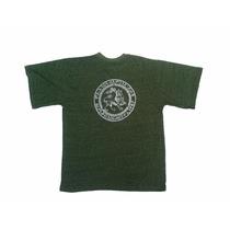 Camiseta Leão Reggae E Bolso Malha Não Amassa