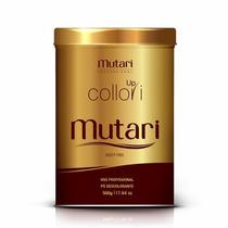 Pó Descolorante Profissional Mutari - Descolore Até 9 Tons.