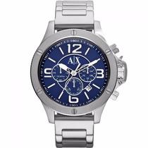 Relógio Armani Exchange Masculino Ax1512/1pn - Ax1512