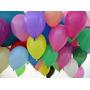 500 Unidades Baloes Bexiga Festas Enfeites Decoração Criança