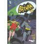 Batman 66 Volume 01 - Panini - Gibiteria Bonellihq Cx 120