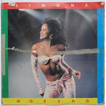 Lp Simone Moreno - S029: