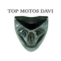 Bloco Optico Farol Honda Cb 300
